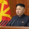 Thumbnail image for Kim Jong Un's 2013 New Year Address