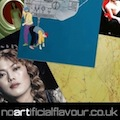 Thumbnail image for No Artificial Flavour: an upcoming online gallery for Korean artists and designers