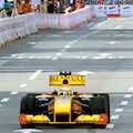 Thumbnail image for Formula 1 comes to Gwanghwamun