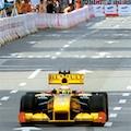Thumbnail image for Formula 1 comes to Gwanghwamun