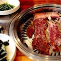 Thumbnail image for AKS Diners at Kalbi Restaurant, Rosebery Avenue