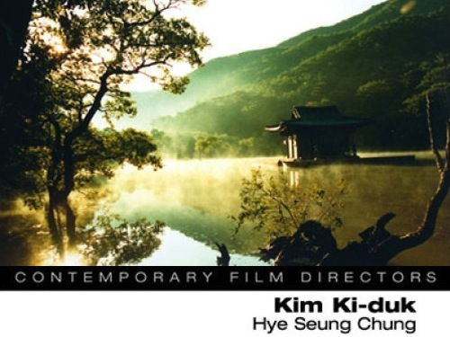 Post image for Chung Hye-seung's monograph on Kim Ki-duk is a must-read, and readable, study of Korea's maverick director
