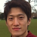 Thumbnail image for Korea's training day, and interview with Lee Chung-yong