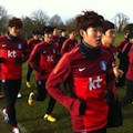 Thumbnail image for Follow South Korea v Croatia live on LKL's Twitter feed!