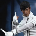 Thumbnail image for Why does Lee Byung-hun need two heads?