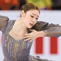Thumbnail image for Kim Yu-na wins again