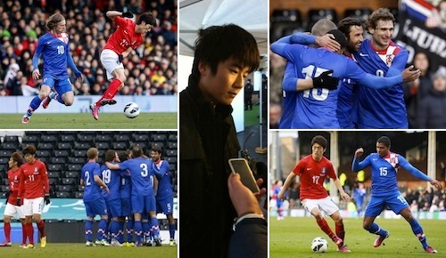 Post image for Aashish Gadhvi assesses Korea's poor performance against Croatia with the help of Ki Sung-yueng