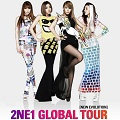 Thumbnail image for View 2NE1's New Evolution tour on the big screen in Wimbledon