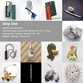 Thumbnail image for Only One: a jewellery group exhibition at Mokspace