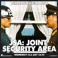 Thumbnail image for Joint Security Area screens at the Terracotta Film Club
