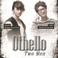 Thumbnail image for Edinburgh Fringe visit: Othello – two men