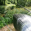 Thumbnail image for Sungfeel Yun's Energy P-04 at Broomhill Sculpture Park