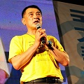 Thumbnail image for The Gangjeong campaign continues: the mayor speaks at SOAS