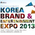 Thumbnail image for 2013 Korea Brand & Entertainment Expo celebrates the best of contemporary Korea