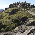 Thumbnail image for The Guardian hikes the Baekdu-daegan