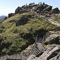 Thumbnail image for The Guardian hikes the Baekdu-daegan
