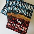Thumbnail image for Coming soon: The Defections, by Hannah Michell. Put it on your wishlist