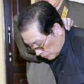 Thumbnail image for The official announcement of Jang Song-thaek's execution