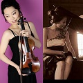Thumbnail image for Mee Hyun Oh / Sooyin Kim lunchtime recital at St Sepulchre's