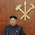 Thumbnail image for Supreme Leader Kim Jong Un's 2014 New Year Address
