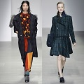 Thumbnail image for London Fashion Week: the AW14 catwalk shows