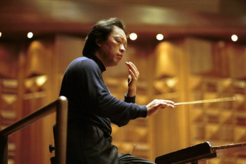 Post image for The Seoul Philharmonic at the BBC Proms – with a Proms Plus intro