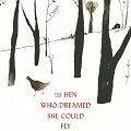 Thumbnail image for Book Review: Hwang Sunmi — The Hen who Dreamed she could Fly