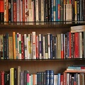 Thumbnail image for How to organise and accommodate an ever-growing library?