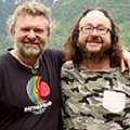 Thumbnail image for The Hairy Bikers come to Korea