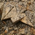 Thumbnail image for Exhibition visit: Chun Kwang-young's Mulberry Mindscapes at Bernard Jacobson Gallery
