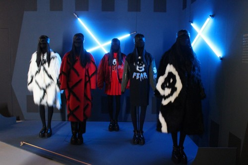 Post image for Exhibition visit: K-Fashion Odyssey at the KCC