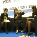 Thumbnail image for LTI Korea video: Shin Kyung-sook in conversation with Arifa Akbar