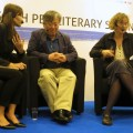 Thumbnail image for LTI Korea video: Yi Mun-yol in conversation with Claire Armitstead
