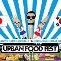 Thumbnail image for Korean food at Urban Food Fest