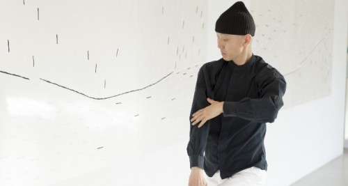 Post image for Dancer / Choreographer Cho Yong-min is Performer in Residence at Asia House