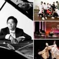 Thumbnail image for Korean performances at the City of London Festival