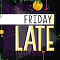 Thumbnail image for Friday Late at the V&A: the final programme