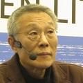 Thumbnail image for LBF sketch: Hwang Sok-yong and the burden of history