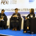 Thumbnail image for English PEN video: Kim Young-ha in conversation with Krys Lee