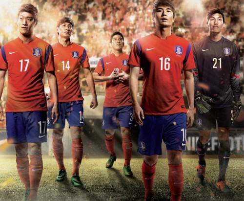 Post image for Amazon Adventure! – how will Korea perform in the 2014 World Cup?