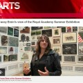 Thumbnail image for Tracey Emin name-checks Paul Lee's work in Summer Exhibition review