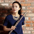 Thumbnail image for Jasmine Choi premieres Songbird's Journey – a flute concerto composed for her