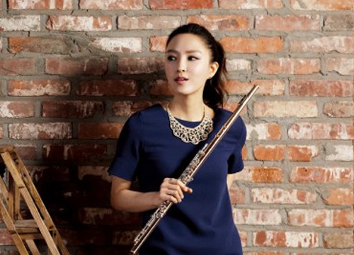 Post image for Jasmine Choi premieres Songbird's Journey – a flute concerto composed for her
