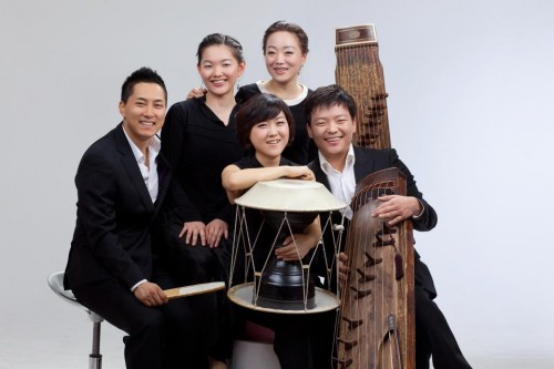 Post image for Ensemble Sinawi at LSO St Luke's – don't miss one of the highlights of COLF