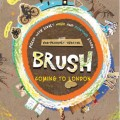 Thumbnail image for Brush, a show from the Edinburgh Fringe, comes to the KCC