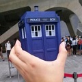 Thumbnail image for The Doctor Who roadshow comes to Seoul