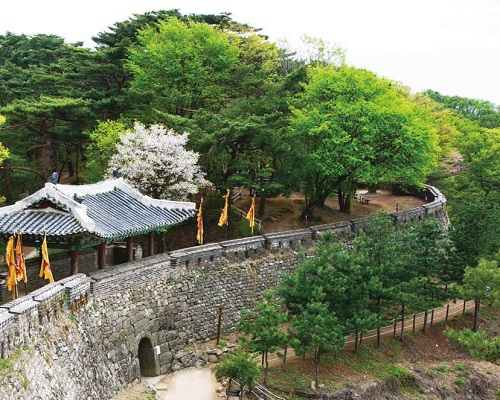 Post image for Namhansanseong joins Suwon fortress on UNESCO World Heritage list