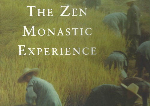 Post image for Book Review: The Zen Monastic Experience