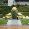 Thumbnail image for If aliens landed in Gyeongnam, would they think Koreans worshipped the turtle?