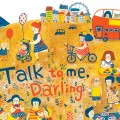 Thumbnail image for Kim Jieun: Talk to me Darling, at Mokspace